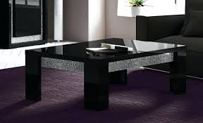 black glass top coffee table table black glass top coffee table set black glass coffee side