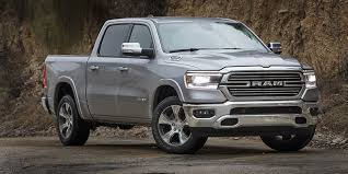 The Best Truck in Albuquerque - 2019 RAM 1500 - Melloy Dodge