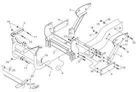 dodge w wiring diagram image wiring diagram 17099 meyer ez classic plow mount 1973 1992 dodge ram w250 w350 on 92 dodge w250