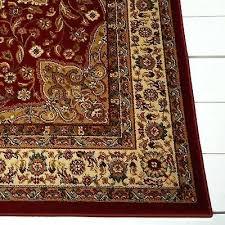 area rugs wayfair target rug pad burdy red oriental small actual furniture drop gorgeous burgu