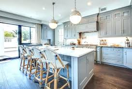 light gray kitchen walls cabinets also blue grey for paint colour