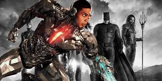 Ezra miller & ray fisher play with justice league movie action figures subscribe for more superhero videos here the justice league cast ben affleck, gal gadot, jason momoa, ezra miller, ray fisher & henry cavill made a surprise visit to the. Justice League Ray Fisher Accuses Geoff Johns Of Threatening His Career