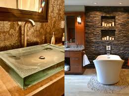 Decorating Rooms With Candles In Different Striking Ways - Candles for bathroom