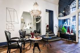 the best interior design stores in rome
