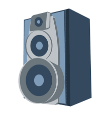 music speakers clipart. pin speakers clipart subwoofer #5 music a
