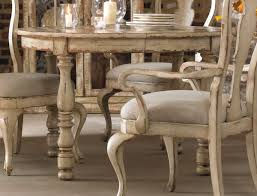 Hooker Furniture Wakefield Round Leg Dining Table 5004 75201