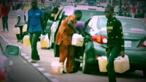 Image result for Fuel Scarcity: FG's Subsidy On Fuel Hits N29.68bn In 14 Days