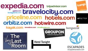 travel agencies friends or foes