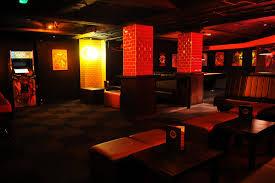 Living Room Bar Manchester Manchester Has A New Hidden Bartake A Look Inside Manchester
