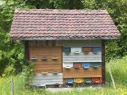 traditional beekeeping the bee hotels of switzerland and germany permaculture
