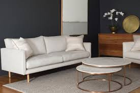 urban furniture melbourne. Cream Nellie 2.5 Seat Sofa Styled In A Luxe Setting With The Jarvis Buffet Spotted Urban Furniture Melbourne I