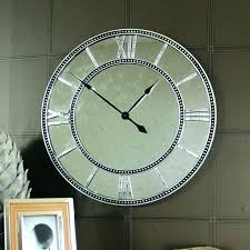 large square wall clock large square wall clock large clock mirror clocks mirrored wall clock 3