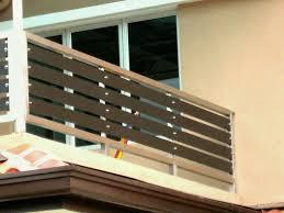 Kitchen Balcony Grill Design Captivating Balcony Grill Design Of Designs Homes Image Of