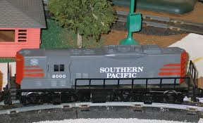 GM-EMD GP and SD Engines (