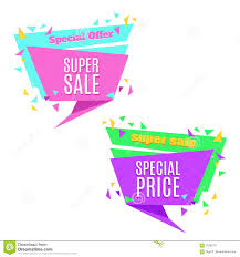 special offer on a price tag stock photo image 55863934 super and special price paper banner background tag poster