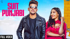 Designer Punjabi Song Mp3 Download Suit Punjabi Jass Manak Official Video Satti Dhillon