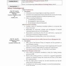 Word 2010 Resume Template Best Of Free Resume Templates For Word ...