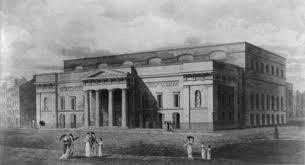 「Covent Garden 1732」の画像検索結果