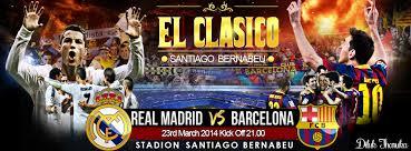 Messi vs real madrid wallpaper. Real Madrid Vs Fc Barcelona 2014 03 23 By Diluktharuka10 On Deviantart