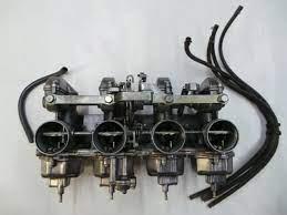 77 honda cb750 cb 750 k oem carburetors