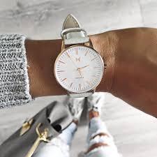 Наручные <b>часы MVMT</b> D-MB01-RGGR — купить в интернет ...