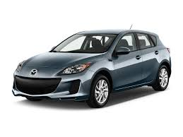 2012 Mazda MAZDA3 Review, Ratings, Specs, Prices, and Photos - The ...