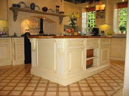 Traditional Kitchen Kitchen Awesome Small Traditional Kitchen Ideas With Light Brown