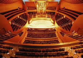 Walt Disney Concert Hall Seating Chart True To Life Disney Concert Hall Seating Disney Concert Hall