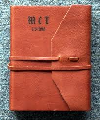 mens leather journals leather journals personalized personalized leather journal