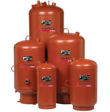 Extrol Expansion Tank Sizing Chart Extrol Hydronic Expansion Tanks Amtrol