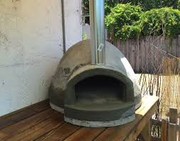 diy do it yourself pizza oven grilling out barbecue bread oven