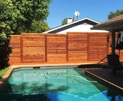 Horizontal fence company Fence Companies Roofing Companies