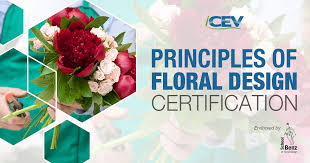 history of floral design powerpoint principles of floral design certification icev online cte curriculum