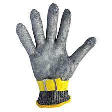 StillCool Cut Resistant Gloves <b>New Safety Cut Proof</b> Stab Resistant ...