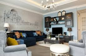 Interior Paint Living Room