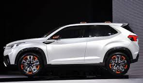 2018 subaru forester. delighful 2018 when it comes to the exterior new 2018 subaru forester is going be  slightly refreshed however chassis and base are not changed  in subaru forester e