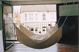 Cool Hammock 14 Best Indoor Hammock Designs For Any Room Size On A Budget