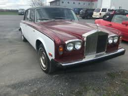 Find Rolls Royce Cars Suvs And Trucks For Sale By Owners And