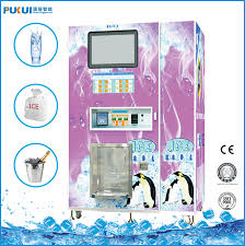 Outdoor Ice Vending Machine For Sale Inspiration Hot Sale Automatic SelfService Outdoor Ice Vending Machine For Sale