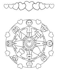 Small Picture Mandalas Coloring Pages httpwwwcoloring bookinfocoloring
