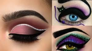 most beautiful eye makeup tutorials pilation 2017