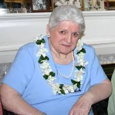Effie Rich Obituary - (1923 - 2013) - Salt Lake City, UT - The Spectrum &  Daily News