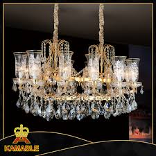 maria theresa style lobby crystal chandelier md9841 12