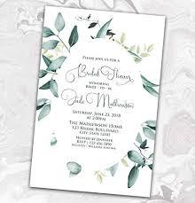 Couple Wedding Shower Invitations Amazon Com Bridal Shower Invitation Wedding Shower Oval