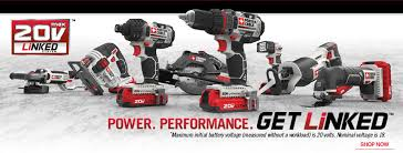 porter cable power tools. quality tools for power. performance. get linked - maximum initial battery voltage (measured without a workload porter cable power
