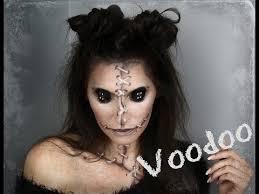 voodoo doll makeup tutorial you