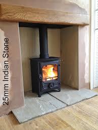 slate fireplace hearth google search