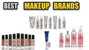10 best makeup brands in india 2018