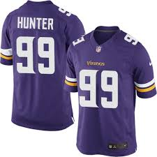 Hunter Jersey Hunter Jersey Vikings Vikings Hunter Vikings