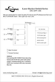 mictuning 7pin momentary laser rocker switch winch in out (on) off Mictuning Wiring Diagram mictuning 7pin momentary laser rocker switch winch in out (on) off mictuning switch wiring diagram